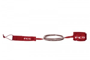 LEASH ROJO